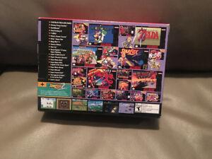 Super Nes Classic (mini)