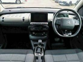 2019 Citroen C4 1.2 PureTech Flair EAT6 5dr Auto Hatchback Petrol Automatic