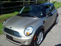 2008 MINI Cooper (2 door), AUTO,LOADED PANO MINT,CERTEFIED$6475