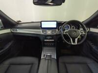 2015 65 MERCEDES-BENZ E300 AMG LINE HYBRID AUTO SUNROOF SAT NAV SERVICE HISTORY