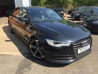 2013 Audi A6 Saloon 2.0 TDI Black Edition 4dr