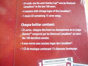 LES CANADIENS Les 3 items Saguenay Saguenay-Lac-Saint-Jean image 5