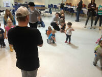 kids/youth Latin/Ballroom/HipHop/Breakdance