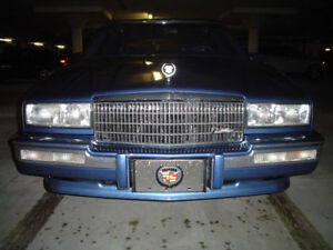 Cadillac Seville (showroom)