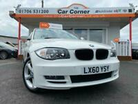 2010 BMW 120I SPORT used cars Rochdale, Greater Manchester Coupe Petrol Manual