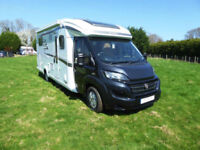 Hymer T 698 CL Automatic