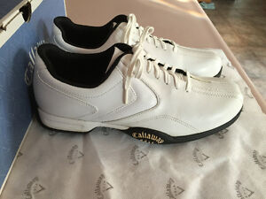 Woman's Calloway Golf Shoes size 9 M Windsor Region Ontario image 2