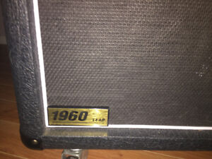 CABINET MARSHALL 4X12 1960A, CONDITION: EXCELLENTE