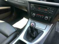 2007 BMW ALPINA D3 Manual