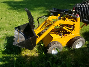 Mini Dozer | Kijiji in Ontario  - Buy, Sell & Save with