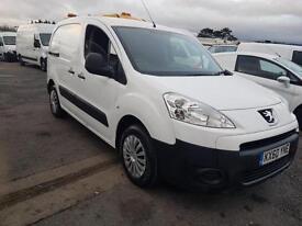Peugeot Partner 1.6HDi ( 75 ) L1 625 SE