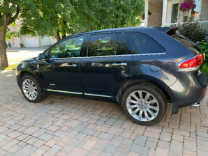 2014 Lincoln MKX Limited édition  taxes incluses