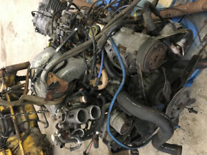 5.0 fuel injection parts/accessories