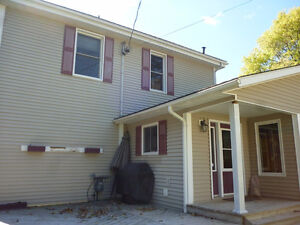 New Liskeard FULLY FURNISHED 3 Bedroom Suite $2000.00 inclusive