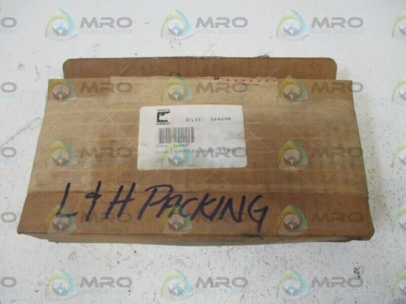 CONTINENTAL VSD03M-3A-AB-68L-A-Y4526-7 SOLENOID VALVE *NEW IN BOX*