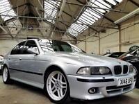 2000 BMW 5 Series 3.5 535i Sport 4dr