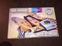 Sagem Photo Printer