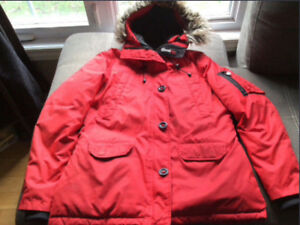 Manteau hiver Large femme