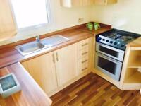 Static Caravan Whitstable Kent 3 Bedrooms 8 Berth ABI Sunrise 2009 Seaview