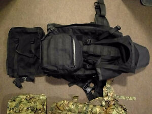 Eberlestock G2 Gunslinger II Backpack