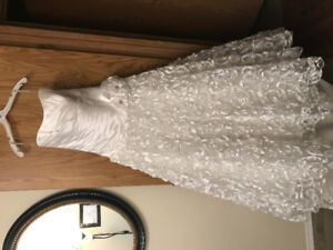 Maggie Sottero new wedding gown