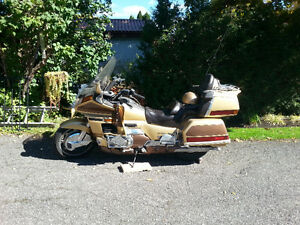 Honda Goldwing GL 1500 1991 SE