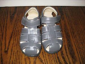 Kai by See Kai Run boys sandals shoe size 10