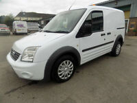 FORD TRANSIT CONNECT T 220 SWB 90 BHP LX SPEC WITH TAILGATE 2009 59