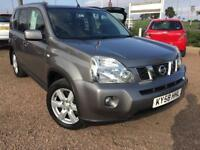 Nissan X-Trail Dci Sport Expedition Estate 2.0 Manual Diesel