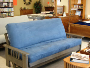 Solid Wood Futon Frames Top Quality Mattress