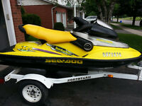 97 SEADOO XP(parting out)