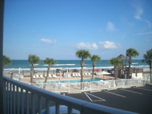 CAD$ for 50% Deposit  *BEACH FRONT STUDIO - GORGEOUS OCEAN VIEWS