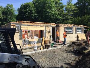 Demolition and Deconstruction Services - 1-866-449-5887 Belleville Belleville Area image 5