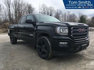 2018 GMC Sierra 1500 SLE  HUGE MAY TRUCK SALE ON NOW!!