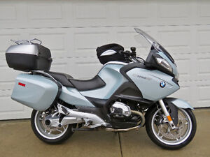 2011 BMW R1200RT For Sale
