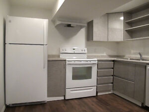 2 bedroom on Machray, Available June 1