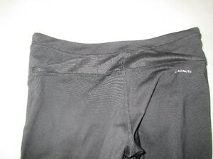 Womens Black Adidas Athletic Pants Size Small Strathcona County Edmonton Area image 5