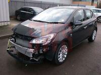 2015 Vauxhall Corsa SE Ecoflex 1.4 EX LEASE