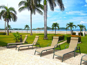 Newly Remodeled Condo Located Right on the Beach, Costa Rica