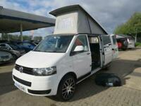 Volkswagen Camper Pop Top LWB