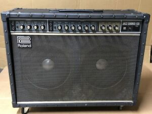 roland jazz chorus amplifier jc120