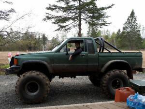 1986 Toyota Other Pickup Truck