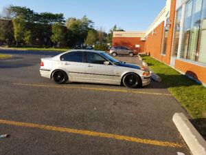 BMW 323i 1999 Custom