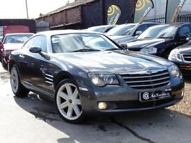 CHRYSLER CROSSFIRE 3.2 V6 Coupe Automatic 2004 (54)