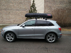 2011 Audi Q5 S-LINE SUV - 3year/60000K WARRANTY INCL.
