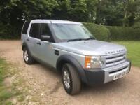 Land Rover Discovery 3 COMERCIAL 2.7 TDV6