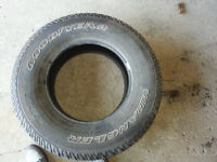 GOODYEAR TIRES FOR SALE
