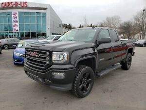 2016 Gmc Sierra 1500 Elevation 4x4