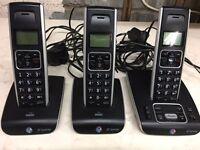 BT Synergy phones