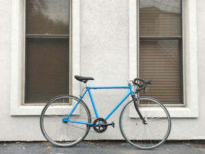 Single Speed - Rapide et léger